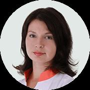 Екатерина Борисовна Булавина