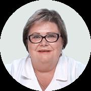 Ирина Николаевна Холодова