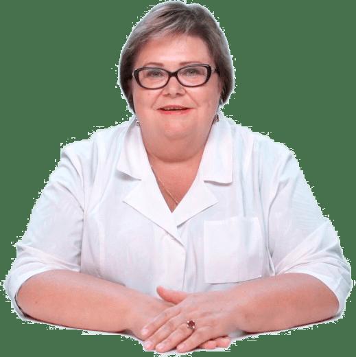 Холодова Ирина Николаевна
