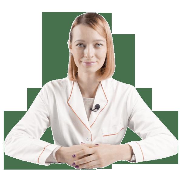 Кизино Полина Александровна