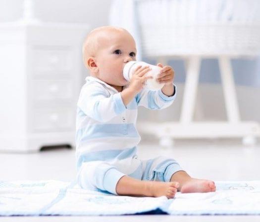 Как кормить новорожденного, чтобы он рос здоровым