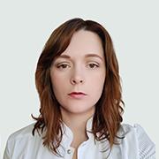 Татьяна Николаевна Дзядук