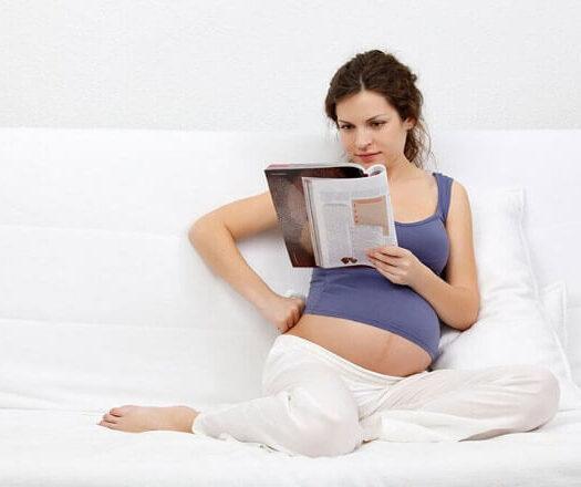 Как подготовиться к родам — морально и физически