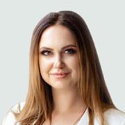 Виктория Борисовна Черненко