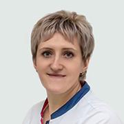 Елена Викторовна Селина