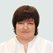 Татьяна Геннадьевна Фетисова