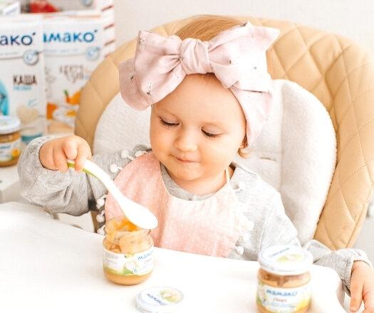 Как выбрать стульчик для кормления ребенка